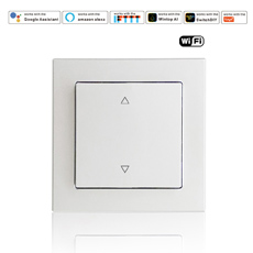 Wintop AI WiFi Light Switch eHouseShutter  55F